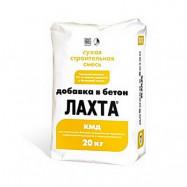 Lahta оптом | Добавка в бетон антикоррозийная Лахта КМД серый 20 кг
