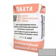 Lahta оптом | Наливной пол Лахта 25 кг цементный износостойкий