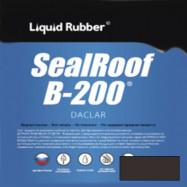 Liquid Rubber оптом | Мастика Liquid Rubber DacLar SealRoof B-200 для кровли битум-полимерная 220 л