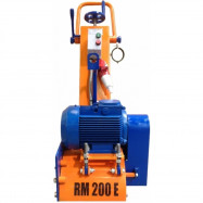 Latokho оптом | Роторно-фрезеровальная машина Latokho RM200Е электрическая