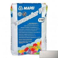 Mapei оптом | Затирка цементная Mapei KERACOLOR FF 5N11002A манхэттен 2000 № 110 2 кг