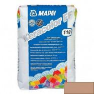 Mapei оптом | Затирка цементная Mapei KERACOLOR FF 5N14102A карамель № 141 2 кг