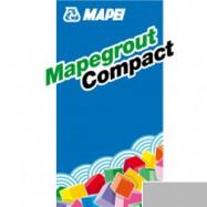 Mapei оптом | Цементный раствор с высокой стойкостью к размываниям Mapei MAPEGROUT COMPACT 1377120 20 кг
