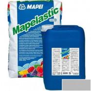 Mapei оптом | Полимерцементная смесь для эластичной гидроизоляции Mapei MAPELASTIC 167124, 168108AU 32 кг