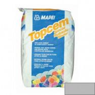 Mapei оптом | Наливной пол цементный для быстросохнущих стяжек (7 дней) Mapei TOPCEM 24620 20 кг