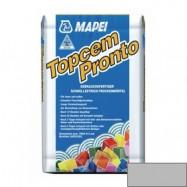 Mapei оптом | Наливной пол цементный для быстросохнущих стяжек (4 дня) Mapei TOPCEM PRONTO 24325 25 кг