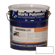 Maris Polymers оптом | Мастика полиуретановая Мaris Polymers Mariseal 260 водонепроницаемая белый 6 кг