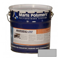 Maris Polymers оптом | Мастика полиуретановая Мaris Polymers Mariseal 260 водонепроницаемая серый 6 кг