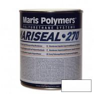 Maris Polymers оптом | Мастика полиуретановая Мaris Polymers Mariseal 270 водонепроницаемая белый 6 кг