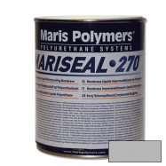 Maris Polymers оптом | Мастика полиуретановая Мaris Polymers Mariseal 270 водонепроницаемая серый 1 кг