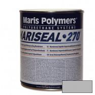 Maris Polymers оптом | Мастика полиуретановая Мaris Polymers Mariseal 270 водонепроницаемая серый 6 кг