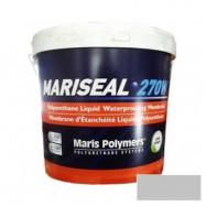 Maris Polymers оптом | Мастика полиуретановая Мaris Polymers Mariseal 270w серый 4 кг