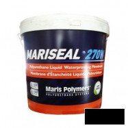 Maris Polymers оптом | Мастика полиуретановая Мaris Polymers Mariseal 270w черный 1 кг