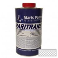 Maris Polymers оптом | Мастика полиуретановая Мaris Polymers Maritrans алифатическая прозрачный 1 кг