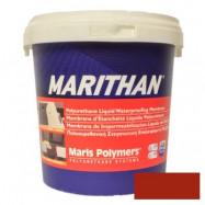Maris Polymers оптом | Мастика полиуретановая Мaris Polymers Marithan красный 1 кг