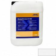 MasterProtect оптом | Пропитка гидрофобизирующая MasterProtect H 303 20 л на силановой основе