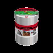 Nicoband оптом | Лента герметизирующая самоклеящаяся Nicoband серебристый 0,15х3 м 1,5 мм