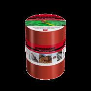 Nicoband оптом | Лента герметизирующая самоклеящаяся Nicoband красный 0,05х3 м 1,5 мм