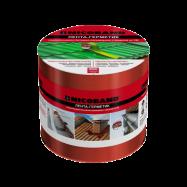 Nicoband оптом | Лента герметизирующая самоклеящаяся Nicoband красный 0,075х10 м 1,5 мм