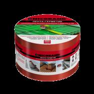 Nicoband оптом | Лента герметизирующая самоклеящаяся Nicoband красный 0,1х10 м 1,5 мм