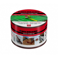 Nicoband оптом | Лента герметизирующая самоклеящаяся Nicoband коричневый 0,075х3 м 1,5 мм