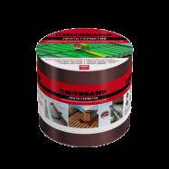 Nicoband оптом | Лента герметизирующая самоклеящаяся Nicoband коричневый 0,1х3 м 1,5 мм