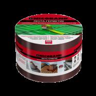 Nicoband оптом | Лента герметизирующая самоклеящаяся Nicoband коричневый 0,1х10 м 1,5 мм