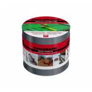 Nicoband оптом | Лента герметизирующая самоклеящаяся Nicoband серый 0,1х3 м 1,5 мм