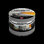 Nicoband оптом | Лента герметизирующая внутренняя Nicoband INSIDE серый 0,1х10 м 1,5 мм