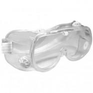 Noname оптом | Очки защитные поликарбонатные закрытого типа
