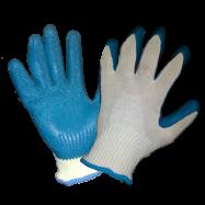 Noname оптом | Перчатки трикотажные с рифленым покрытием