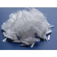 Noname оптом | Фибра полипропиленовая толщина 0,04 мм 1 кг