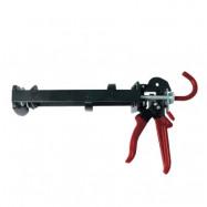 Pmt оптом   Пистолет ручной Pmt BCX-300HD для двухкомпонентных материалов 300 мл+300 мл