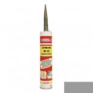 Rubberflex Pro оптом | Герметик полиуретановый Rubberflex Pro PU-25 серый универсальный 310 мл