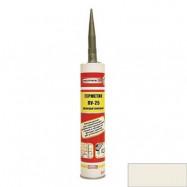 Rubberflex Pro оптом | Герметик полиуретановый Rubberflex Pro PU-25 белый универсальный 310 мл
