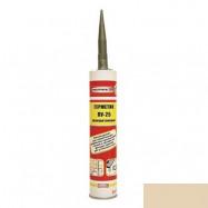 Rubberflex Pro оптом | Герметик полиуретановый Rubberflex Pro PU-25 песочный универсальный 310 мл