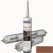 Remmers оптом | Герметик акриловый Remmers Acryl 100 1130 тик без зерна для дерева 600 мл