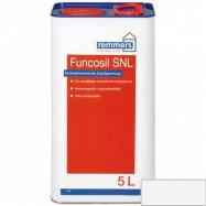 Remmers оптом | Пропитка гидрофобизирующая Remmers Funcosil SNL 60205 для пористых материалов 5 л