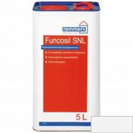 Remmers оптом | Пропитка гидрофобизирующая Remmers Funcosil SNL 60210 для пористых материалов 10 л