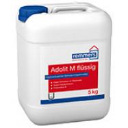 Remmers оптом | Очиститель для удаления грибка Remmers Adolit M flüssig 2100 5 кг концентрат