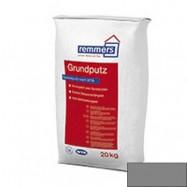 Remmers оптом | Штукатурка выравнивающая Remmers Grundputz 0401 серый 20 кг