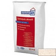 Remmers оптом | Штукатурка санирующая Remmers Sanierputz altweiss 0402 старинный белый 20 кг