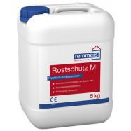 Remmers оптом | Добавка Remmers Rostschutz M 0919 5 кг антикоррозийная для грунтовки