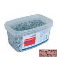 Remmers оптом | Чипсы Remmers Articoflake 6721 красно-оранжевый 0,5 кг для декоративных полов