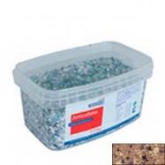 Remmers оптом | Чипсы Remmers Articoflake 6724 бежево-коричневый 0,5 кг для декоративных полов