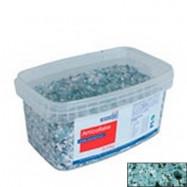 Remmers оптом | Чипсы Remmers Articoflake 6727 сине-белый 0,5 кг для декоративных полов