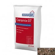 Remmers оптом | Кварцевый песок Remmers Ceramix 07 6656 терра 25 кг для полов