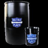 Retroplate оптом | Пропитка для обеспыливания и упрочнения низкомарочного бетона Retroplate прозрачный 10 л