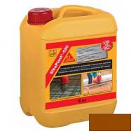 Sika оптом | Добавка в бетон полимерная Sika SikaPlast 520 N 5 л пластифицирующая