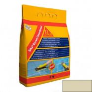 Sika оптом | Затирка Sika SikaCeram CleanGrout бежевый 5 кг цементная